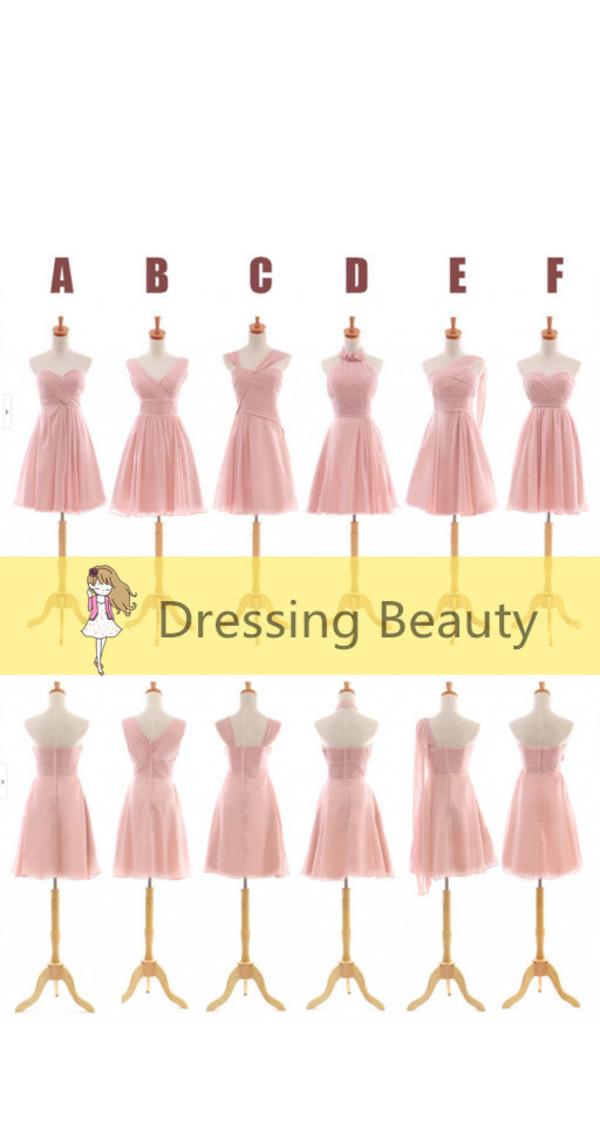 pink bridesmaid dress bridesmaid bridesmaid party dress pink bridesmaid dresses wedding clothes wedding party dress