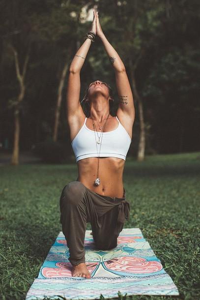 pants hippie baggy joggers hippie pants yoga joggers yoga pants