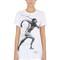 Limit. ed printed cotton jersey t-shirt