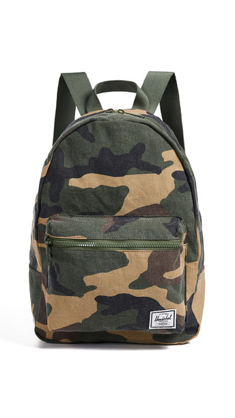 Herschel Supply Co. Herschel Supply Co. Cotton Casual Grove X-Small Backpack