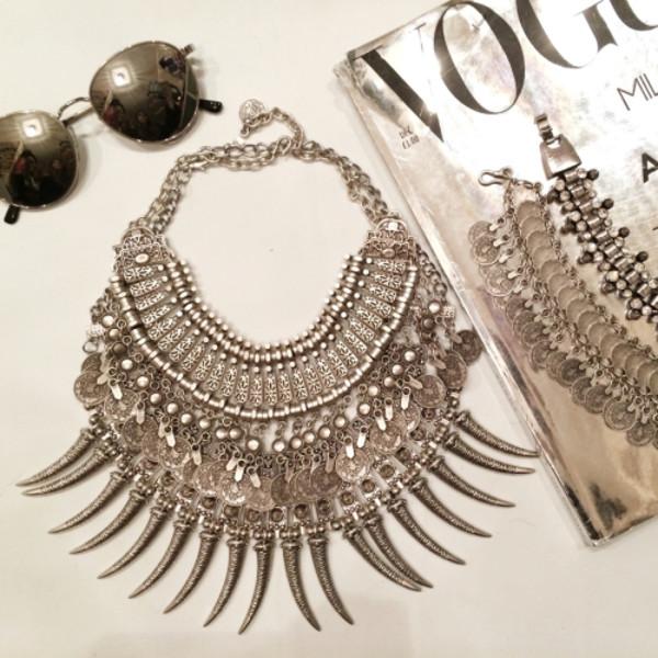 fashion coolture blogger jewels
