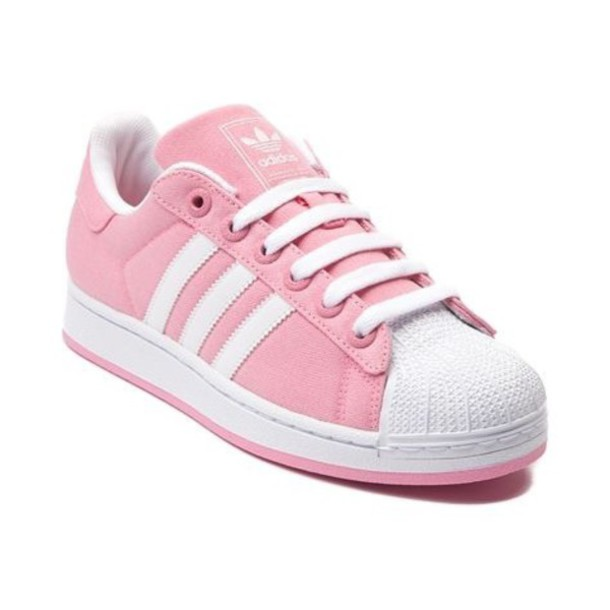 shoes shell toe pink adidas shell toe original adidas superstar style  fashion cool sweet kawaii 1999e7403740
