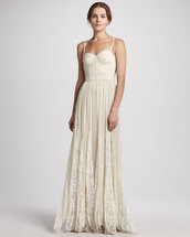 dress,ball,gown,prom,white,long,maxi,prom dress,ball gown dress,cream,straps,hipster wedding,maxi dress,bustier,bustier dress,bustier wedding dress,wedding dress,corset,white dress,long dress,long prom dress,lace,simple dress,wedding