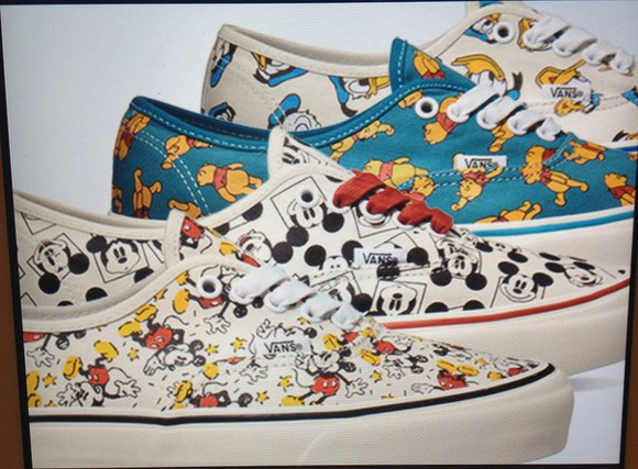 shoes vans disney disney vans micky mouse vans donald duck vans