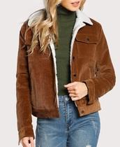 jacket,girly,fur,fur coat,fur jacket,faux fur,faux fur jacket,button up
