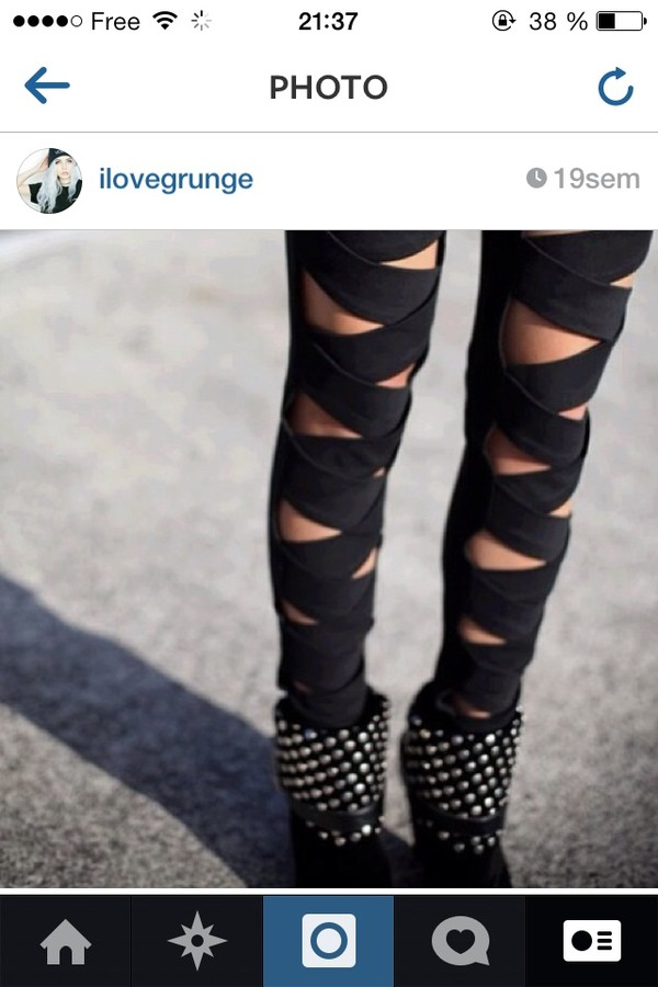 pants black jeans grunge soft grunge
