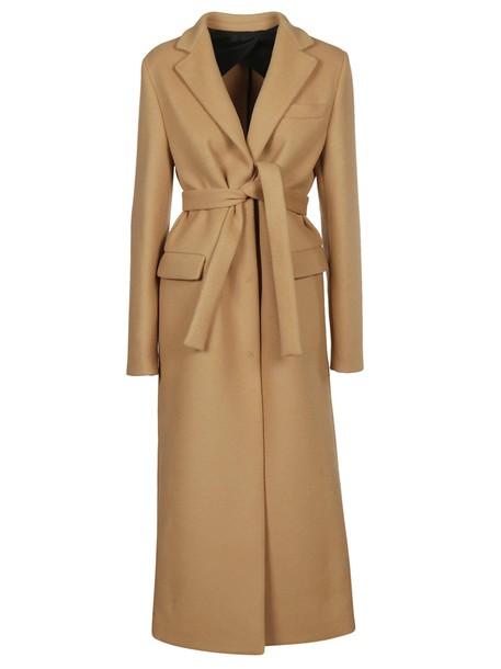 MSGM coat trench coat classic 23