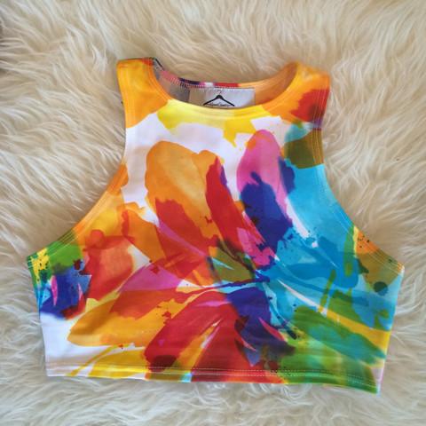 Gia Maxi Shirt- White                           | KarensClosetNY