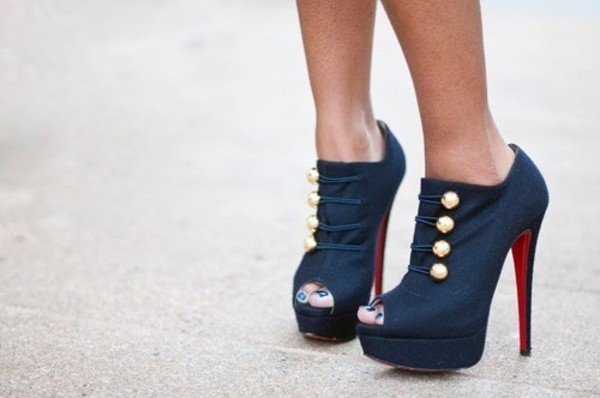 Туфли красивые, фото