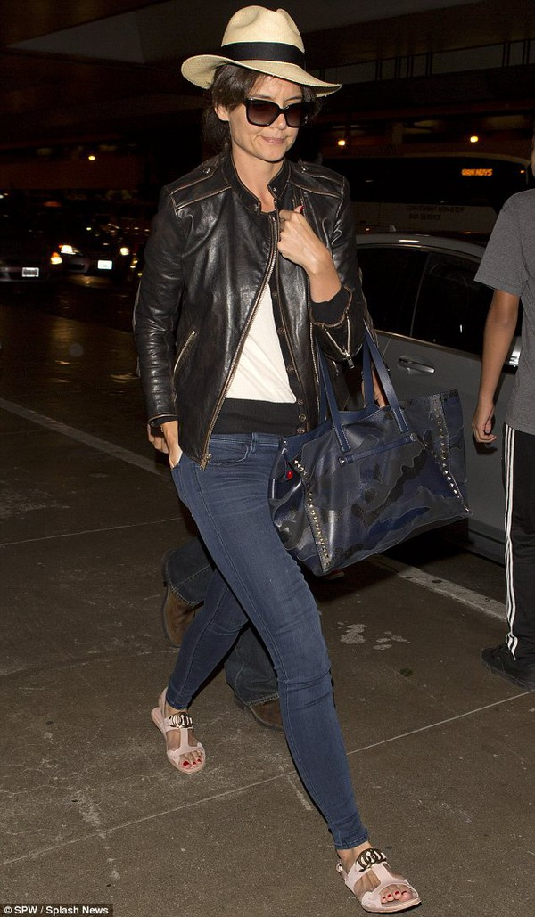 shoes katie holmes