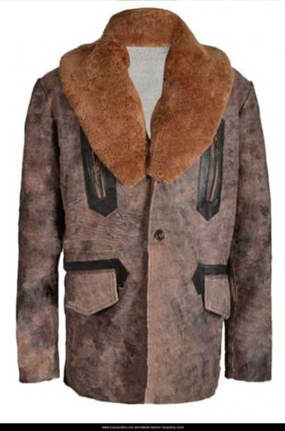 dress womens leather jackets