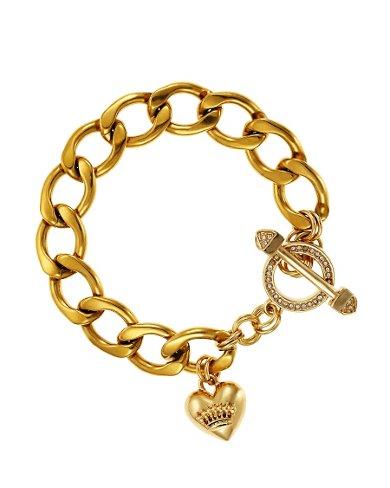 Starter Charm Link Bracelet
