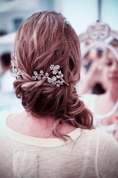 jewels hair