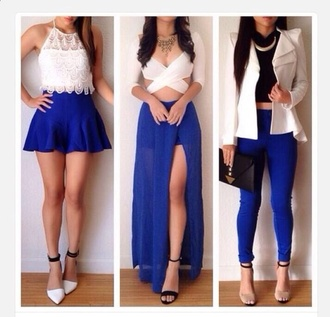 blouse top cute white blazer lace petite skirt jacket shoes jeans tank top bag crop tops cross over curvy flowy