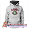 Rolling stones voodoo lounge world tour hoodie