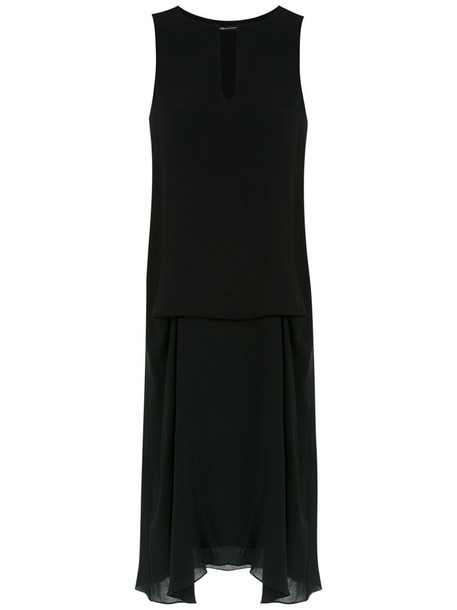 Uma Raquel Davidowicz dress shift dress women black