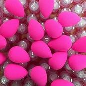 make-up,beautyblender,makeup palette,make up artist,powder pink