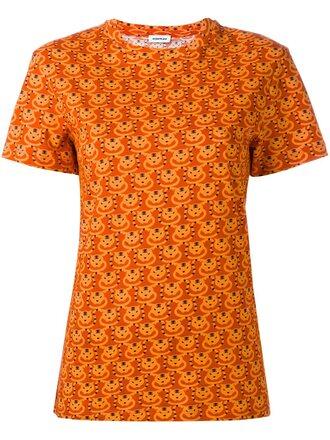 top fashion clothes farfetch printed t-shirt