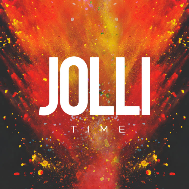Design your Jolli | Jolli Time