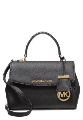 3f49d4eb77222 MICHAEL Michael Kors AVA SM - Handtasche - black - Zalando.de
