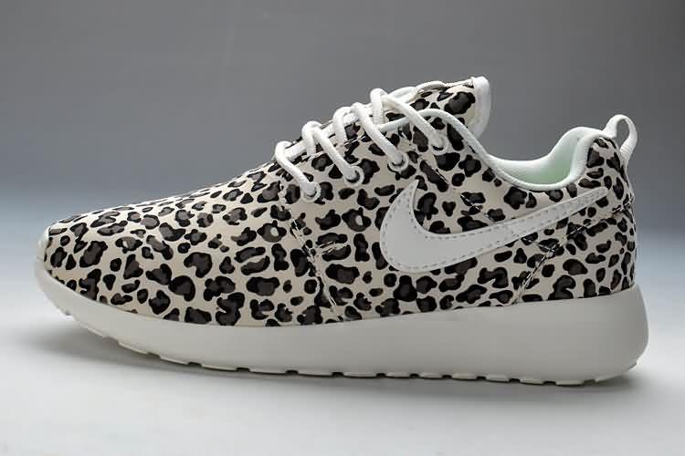 nike free run leopard