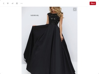 dress prom dress prom sherri hill black dress pretty dance homecoming homecoming dress long prom dress please help me find it united kingdom prom dresses uk online long dresses by sherri hill black prom dress