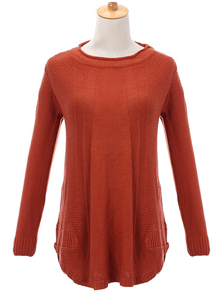 Hania knit sweater