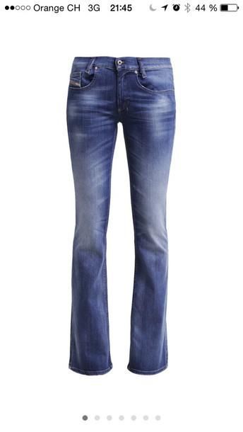 jeans jeans diesel