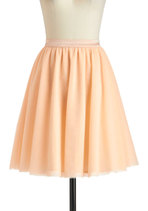Mod retro vintage skirts