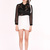 HER PONY Shelby Wrap Skirt - White