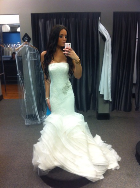dress wedding dress lace