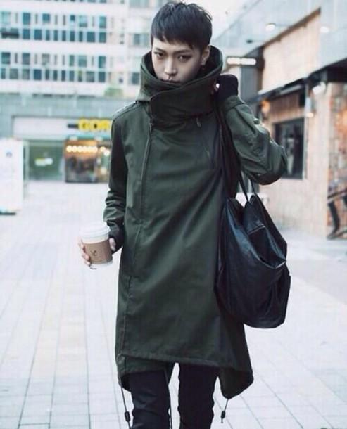 jacket mens jacket