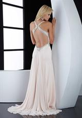Jasz Couture Dresses 4627 at Peaches Boutique