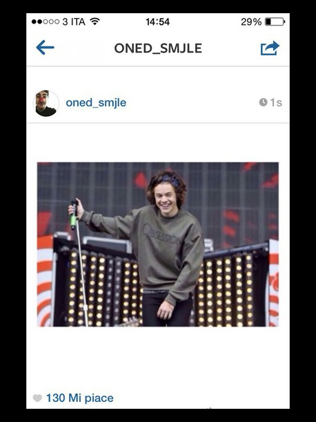 sweater grey sweater harry styles harry styles sweater