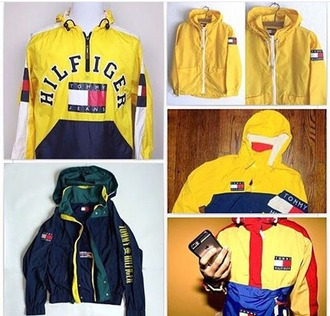 yellow tommy hilfiger jacket shop for yellow tommy. Black Bedroom Furniture Sets. Home Design Ideas