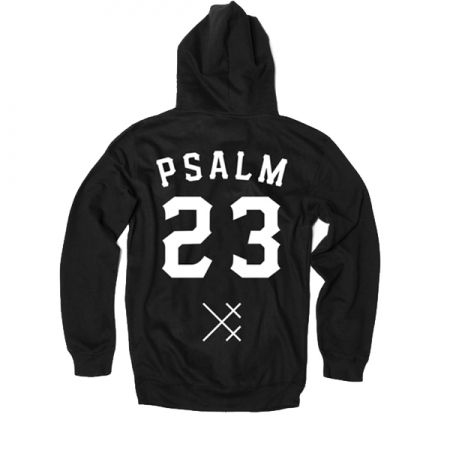 des rosiers psalm 23 hoodie : des-rosiers, des rosiers, des rosiers collection, des rosiers brand, desrosiersbrand