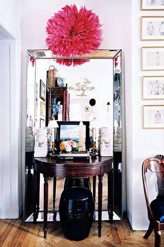 mirror blogger pinterest frame home decor