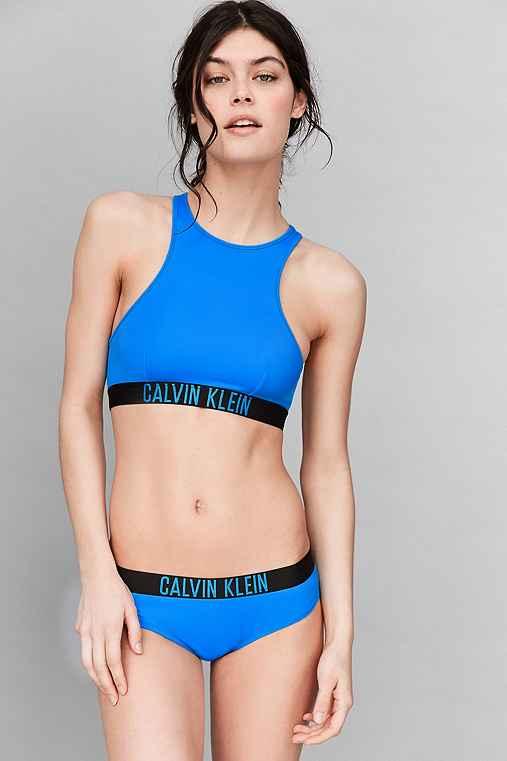 Calvin Klein Hipster Bikini Bottom - Urban Outfitters