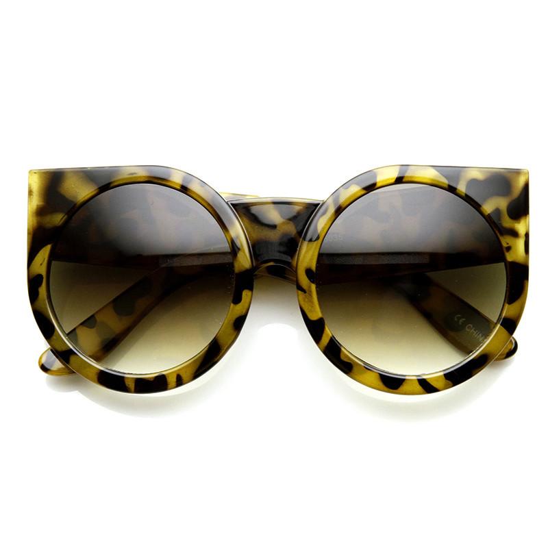 Pretty kitty cat eye sunglasses – flyjane