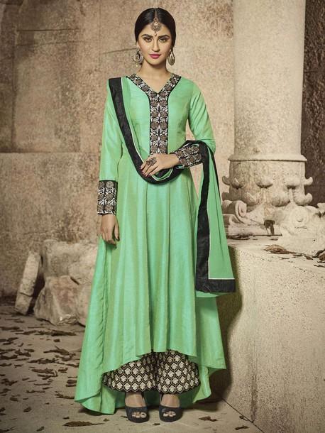 dress krystle dsouza designer suit bollywood suit bollywood salwar kameez indian clothing