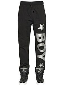 TROUSERS - BOY LONDON -  LUISAVIAROMA.COM - MEN'S CLOTHING - SPRING SUMMER 2014