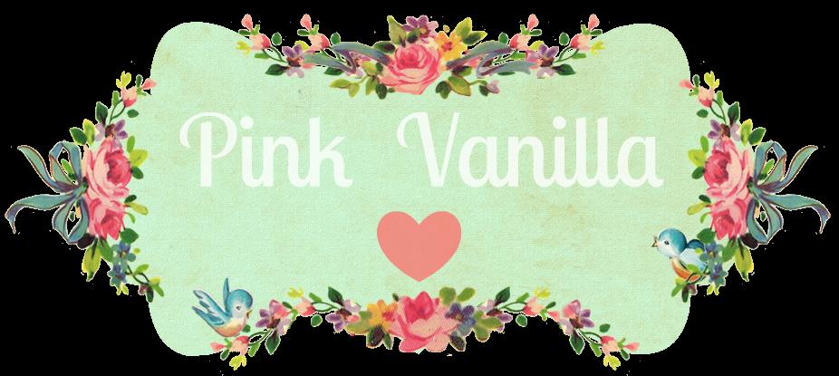 Pink Vanilla
