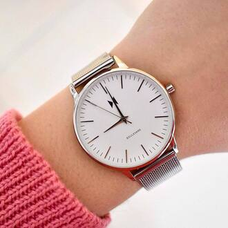 jewels mvmt watches mvmt accessories accessory silver watch watch