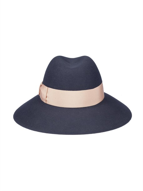 Borsalino hat blue