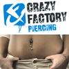 Crazy Factory Piercing