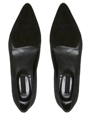 Won Hundred   Won Hundred Elm Slipper Shoes at ASOS