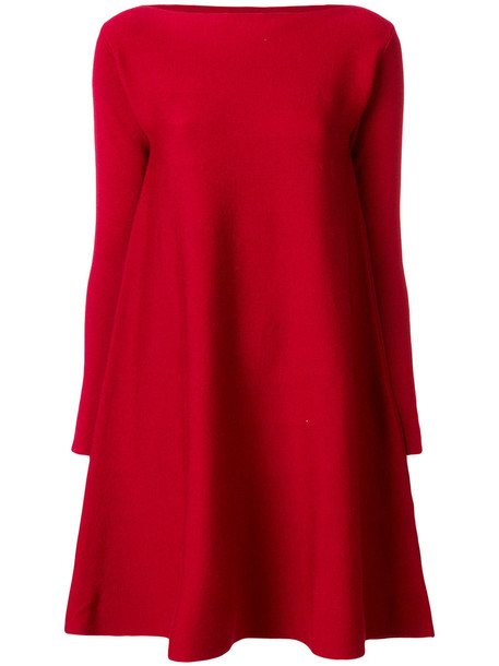 Roberto Collina dress women red