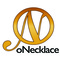 Personalized jewelry - onecklace