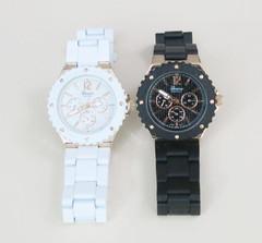 Stylish with rose gold watch – shopebbo