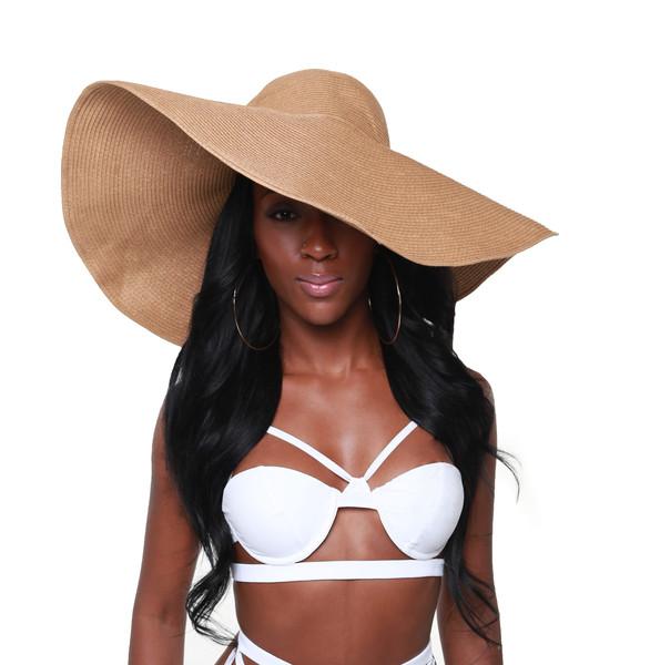 Bfyne Bella Brim Hats